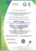 GÜNHAN SONDAJ ISO 9001:2008